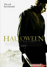 Смотреть онлайн Хэллоуин 2007