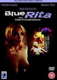 Смотреть онлайн Голубая Рита