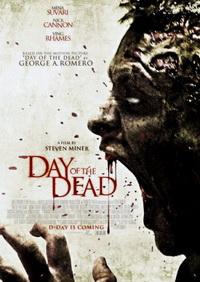 Смотреть онлайн День мертвых