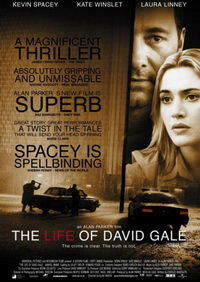 Смотреть онлайн Жизнь Дэвида Гейла