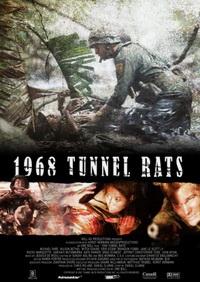 Смотреть онлайн Тоннельные крысы