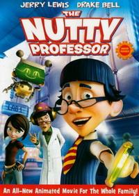 Смотреть онлайн Чокнутый профессор