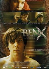Смотреть онлайн Бен Икс