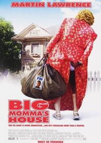 Смотреть онлайн Дом большой мамочки