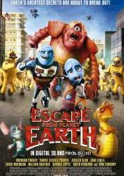 Побег с планеты Земля онлайн