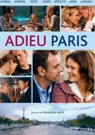 Кино Прощай, Париж смотреть онлайн