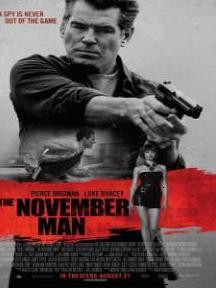 Фильм человек ноября онлайн
